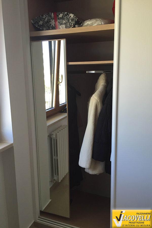 Accessori camera da letto – Falegnameria Iacovelli